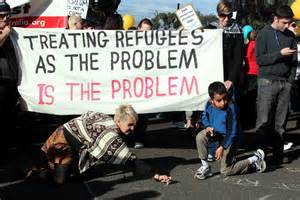 Refugee Asylum Seekers in Australia