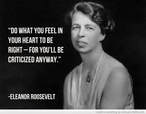 Eleanor Roosevelt memes
